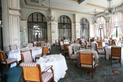Salle a manger - Hotel Barriere L Hermitage