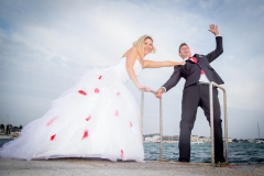Mariage Florent et Nadege
